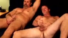 Straight truck driver sucking cock