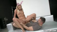 Lovely Easter Bunny
