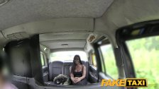 Fake Taxi Exotic dancer shows her skills