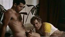 Jack Wrangler & Duff Paxton in GEMINI