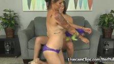 Teen webcam Sex Tape