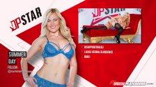 Nikki Benz & Tori Black judging girls blowjob skills in DPStar Season3 Ep4