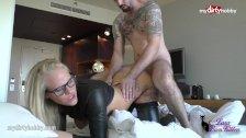 My Dirty Hobby - Lara-CumKitten's booty gets slammed