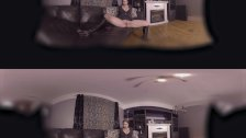 Mistress T Teases You In Virtual Reality