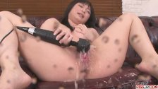 Toys Fucking Hina Maeda Pussy Makes Her Squirt - More at Pissjp com