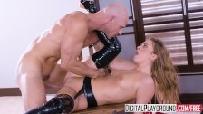 DigitalPlayground - Boss Bitches Episode 4 Jill Kassidy & Johnny Sins