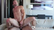 ManRoyale Innocent Tea Date POUNDING