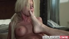 Digital Playground - Riley Steele & Manuel Ferrara fuck hard