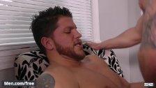 Ashton McKay and Jake Ashford - Reverse Peeping Tom Part 2 - Mencom