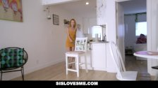 SisLovesMe - I Fucked My Sexy Step Sister Diana Grace