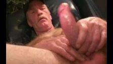 Mature Amateur Ralph Jacking Off