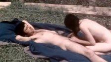 Outdoor Big Tit Retro Sex