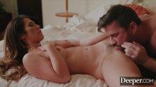 Deeper. Ultimate Make Up Sex For Beautiful Eva Lovia
