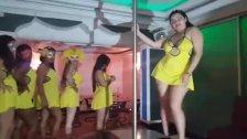 adriana y sus golosas baile presentacion