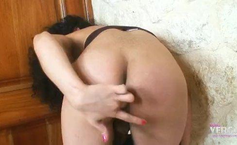 Pullea Ebony porno kuvia