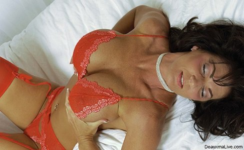 DeauxmaLive