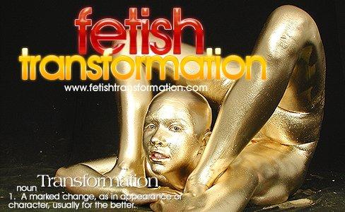 Fetish Transformation