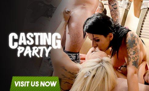 CastingParty