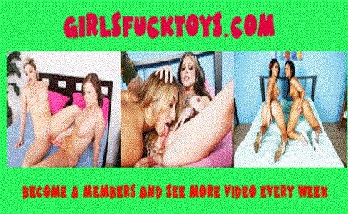 GirlsFuckToys