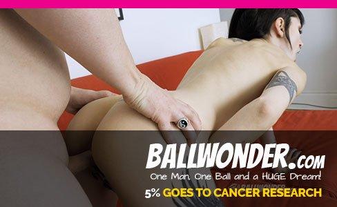 BallWonder