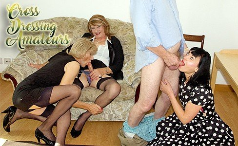 CrossdressingAmateurs