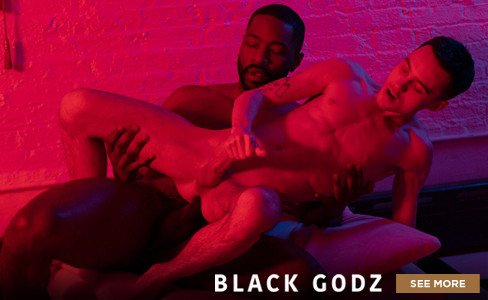 BlackGodz