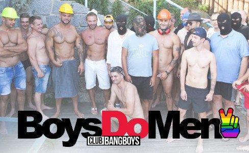 BoysDoMen