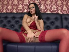 Pretty Brenda Black solo fingering