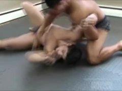 Male Hunk Stripper Nude Jerk Off