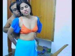 Indian Amateur Couple Honeymoon Sex Exposed