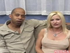 Milf Lauren Learns The Meaning Of Big Cock