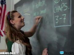 Jillian Janson Kinky For Professor
