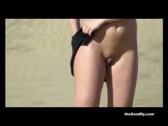 theSandfly Beach Voyeur Year Revue - 13