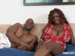 Maserati Gonzo And Prince Yahshua Deepthroat And Fuck