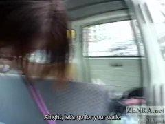 Japanese Public Bareness Stroll Of Dishonor Subtitle