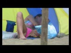 Sandfly 2015 Sun Sensations Beach Voyeur!