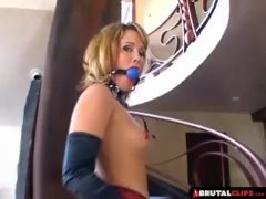 BrutalClips - Whipped And Brutally Abused