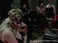 Wicked - Hot Orgy Masquerade