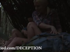 DECEPTION - An Erotic Mind-Fuck Thriller
