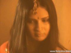 Exotische indiaan Desi MILF