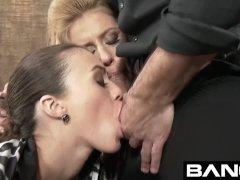 Sexy Dirty Threesomes Fucking