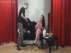She Desires  Attractive Dicks