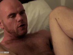 Grant Adler deep breeding ginger muscle sub