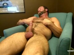 Topher Phoenix Jerk Off Cumpilation
