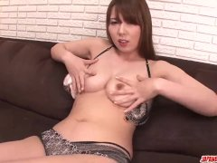 Sensual Fuck-stick Fellating Sensational During Plaything Porno With - More At Japanesemamas