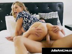 Julia klöckner porn