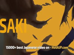 Best Japanese Porn Compilation Part 5 - More at hotajp com