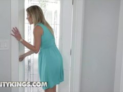 Milf Share Beau With Her Ginger Daughter-in-law - Reality Kings