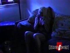 Bruce Seven - Buttslammers 5, Sahara Sands, Tiffany Mynx, And Vixxxen