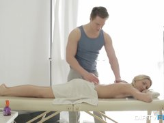 Dirty Flix - Jessi Gold - Lubed-up Taunt And Lovemaking